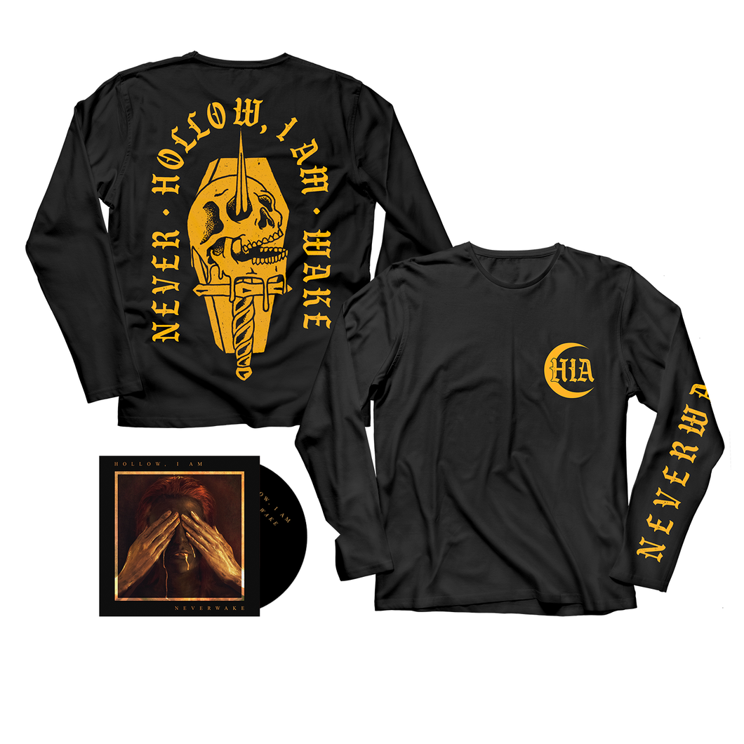 NEVERWAKE - Long Sleeve Bundle