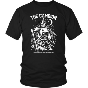 The Cambion- I will feed you your fucking heart
