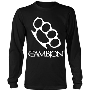 The Cambion- Brass Knuckles