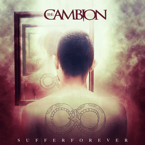 THE CAMBION - Suffer Forever CD