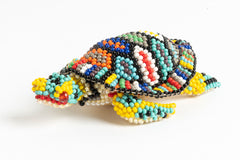 Sea Turtle: small; multicolor