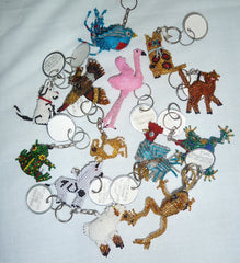 Museum Mix - 100 Keychains