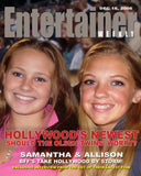 Entertainer Weekly