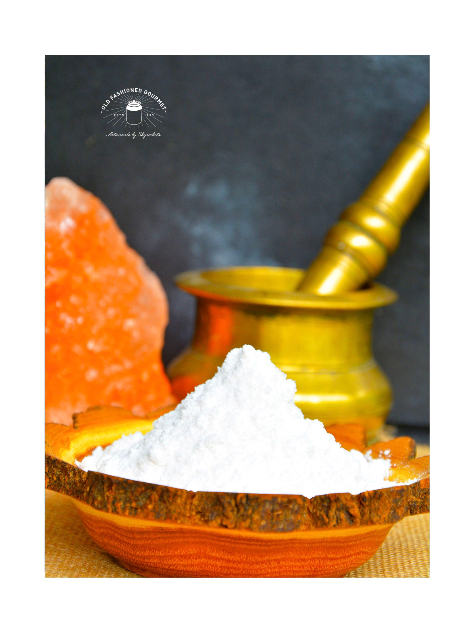 Pink Himalayan Salt loved by cows and horses too..