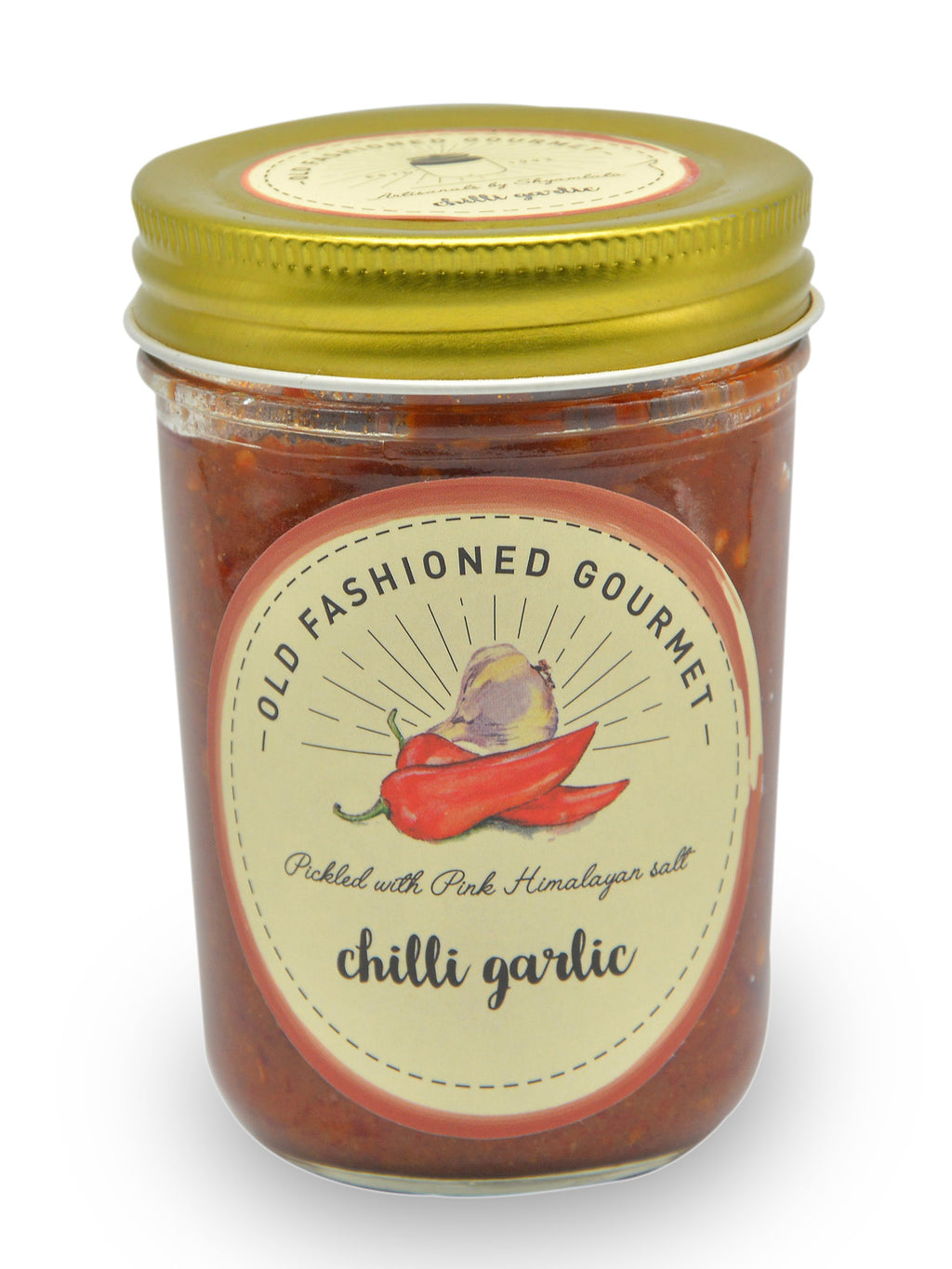 Chilli Garlic