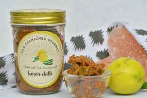 Lemon Chilli