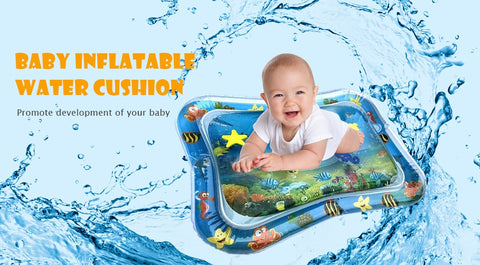 baby inflatable water seat