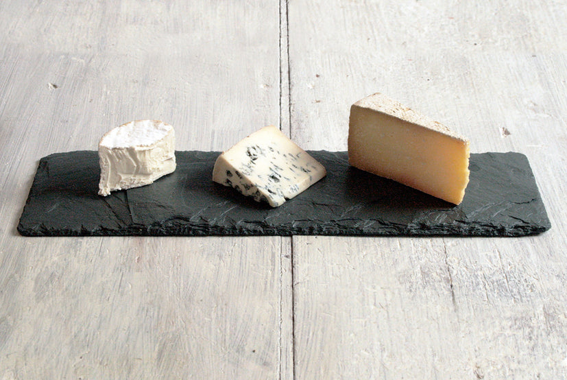 special edition slate cheese board