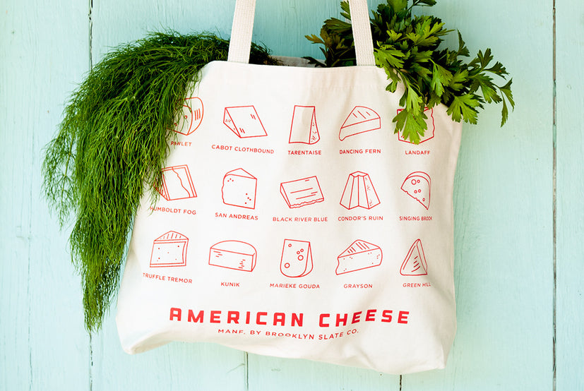 American Cheese Tote
