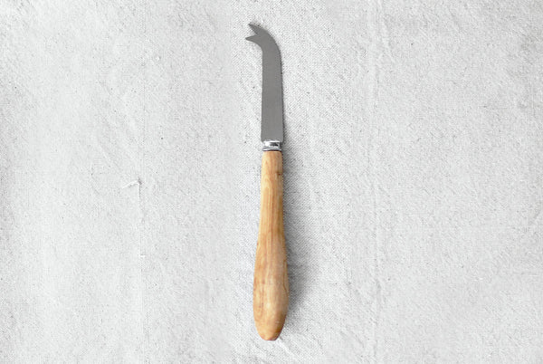 Hard Cheese Knife