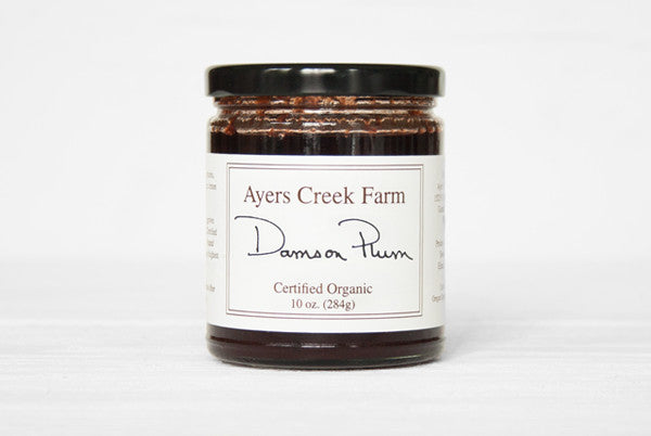 Ayers Creek Farm Preserves