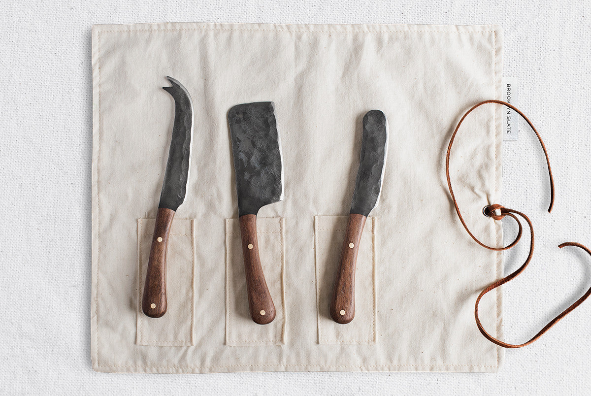 Cheese Knife Essentials Set