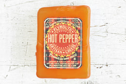 Plymouth Artisan Hot Pepper Cheese