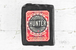 Plymouth Artisan Hunter Cheese