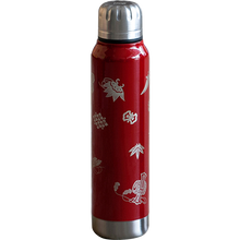 Tsuchinao - URUSHI Umbrella Bottle Takarazukushi Tumbler