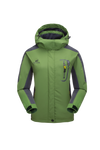 Women Outdoor Camping Hiking Climbing Jacket