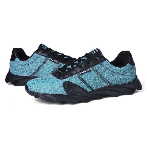 Fashion Running Shoes Spring and Summer
