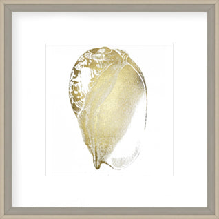 Gold Foil Shell IV