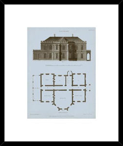Chambray House & Plan Iii