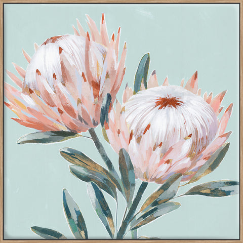 King Protea I - Canvas