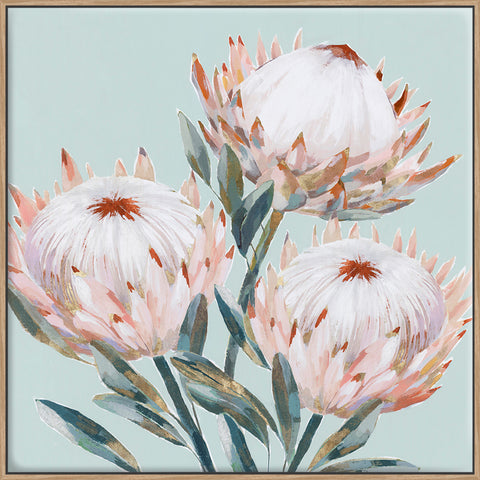 King Protea II - Canvas