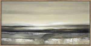 Silver Lights 143X73Cm / Natural