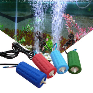 New Mini Portable 5V 1A USB Powered Outdoor Fishing Oxygen Air Pump