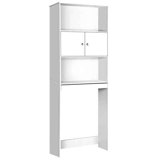 Artiss Bathroom Storage Cabinet - White - HomeOutdoorsDirect