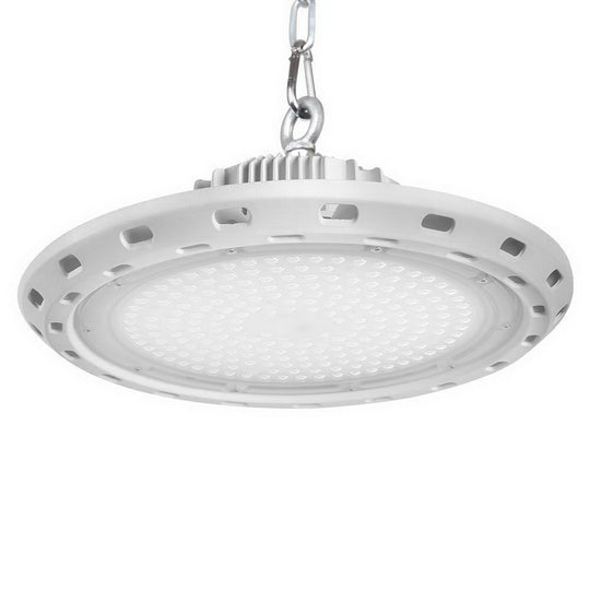Lumey UFO LED High Bay Light Lamp 200W - HomeOutdoorsDirect