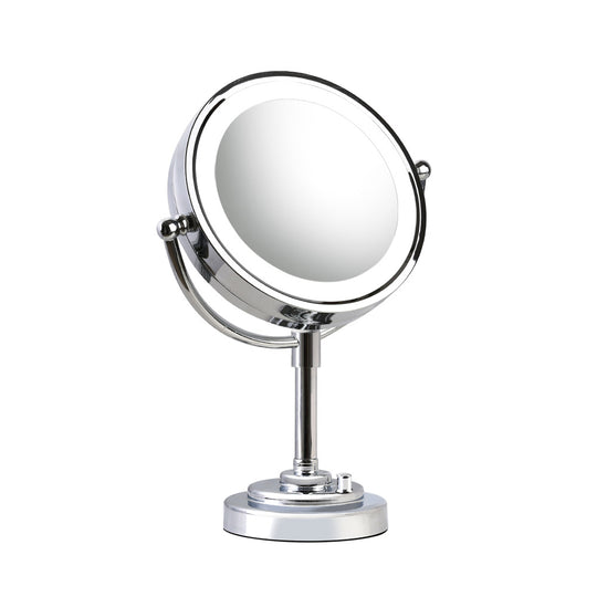 Embellir Double-sided Makeup Mirror - HomeOutdoorsDirect