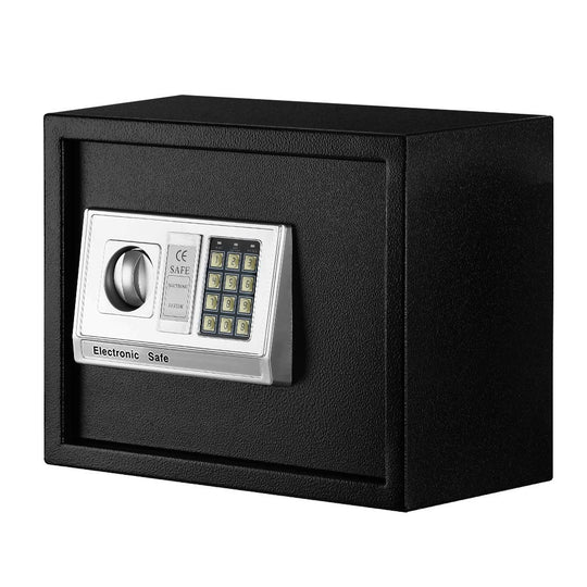 UL-TECH Electronic Safe Digital Security Box 20L - HomeOutdoorsDirect