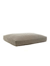 B&G Martin Alexander Girard Double Triangle Maharam Textile Superior Luxe Water Resistant Pet Dog Bed (Personalize)