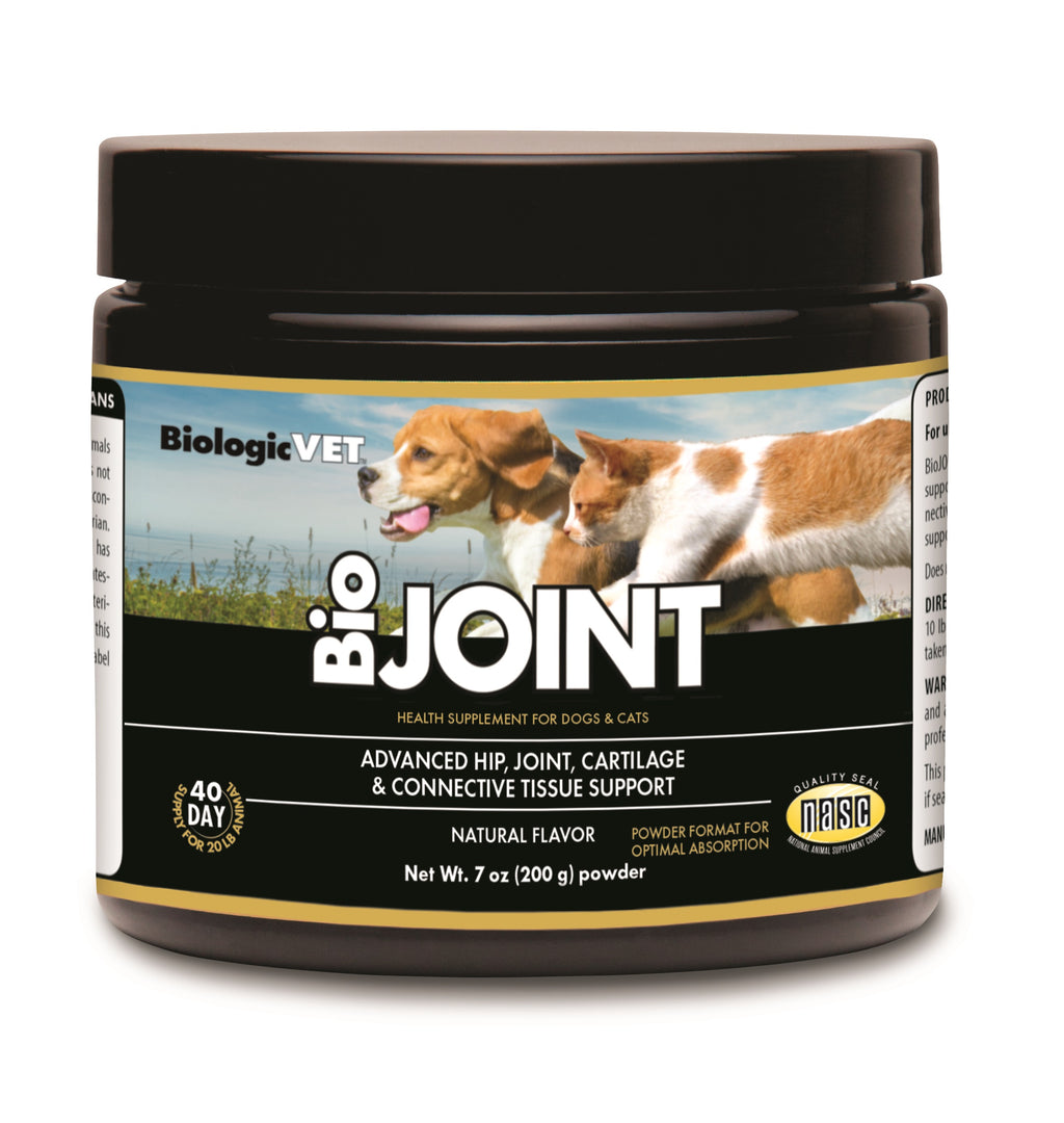 BioJOINT Joint & Cartilage Dog / Cat Pet Health Supplement