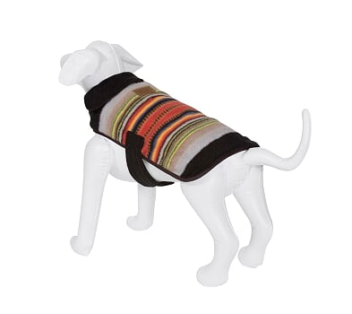 Pendleton Acadia Reversible Dog Coat