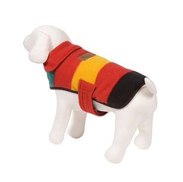 Pendleton Mount Rainier Reversible Dog Coat