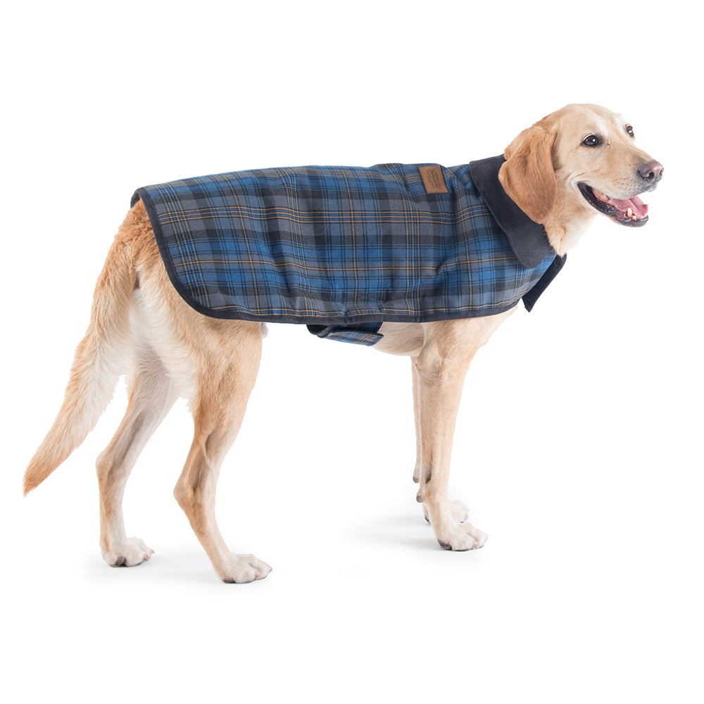 Pendleton Crescent Lake Reversible Dog Coat