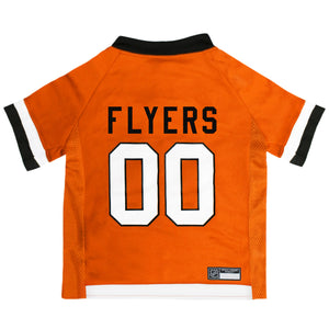 Official Licensed Pet Sports Jersey Apparel - Philadelphia Flyers Hockey NHL Dog Jersey