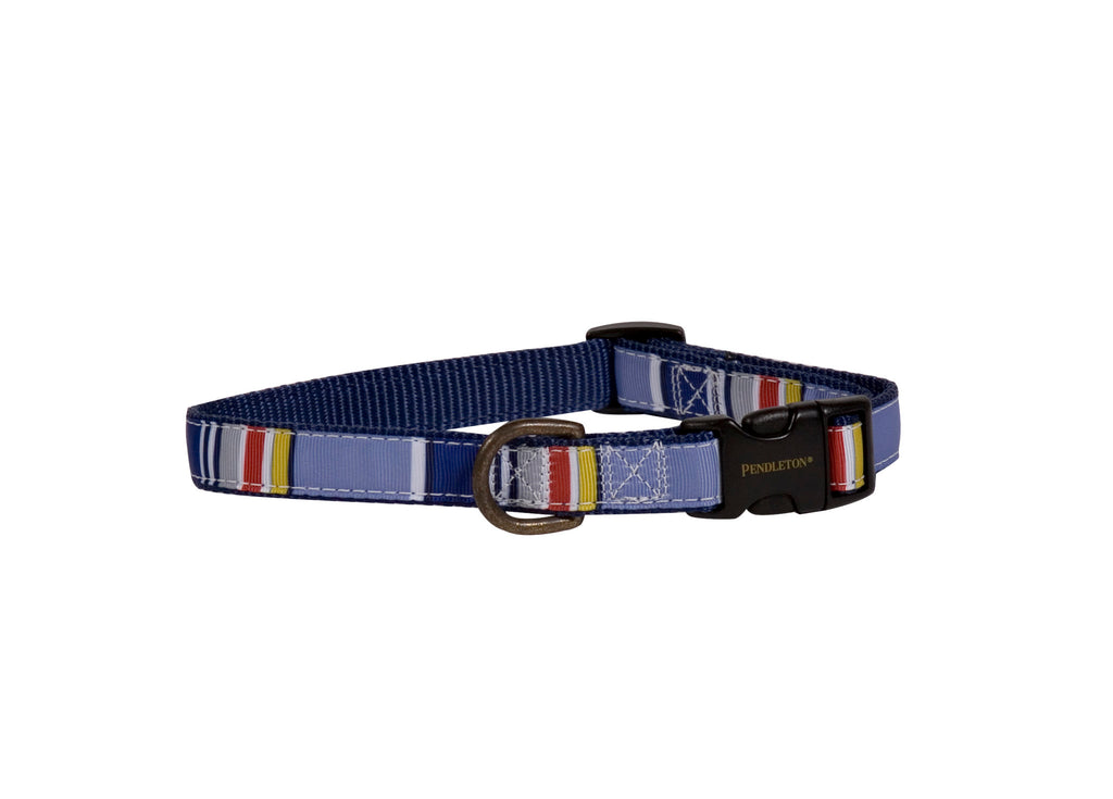 Pendleton Yosemite National Park Outdoor Collection Designer Premium Durable Dog Collar