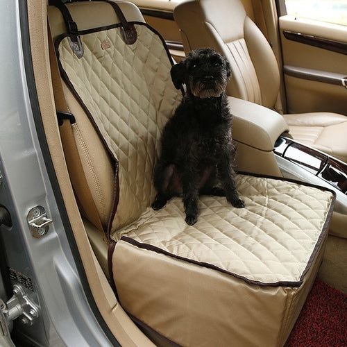 Waterproof Car Bucket Seat Cover