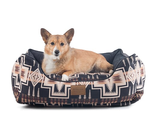 Pendleton Kuddler Harding Pet Dog Bed