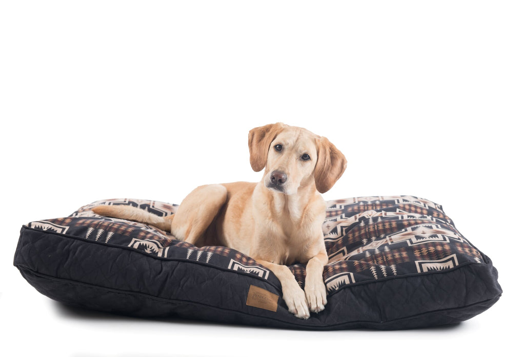 Pendleton Harding Napper Pet Dog Bed