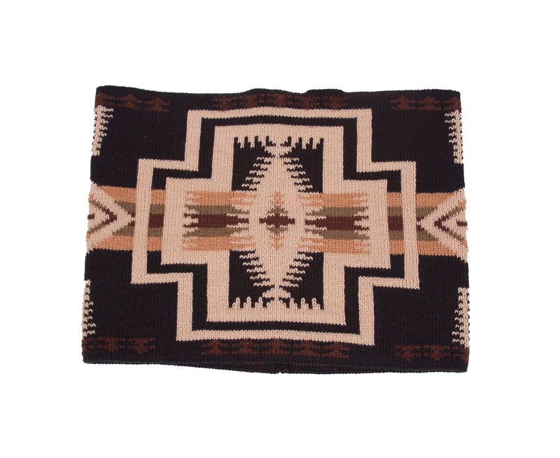 Pendleton Harding Dog Snood Scarf