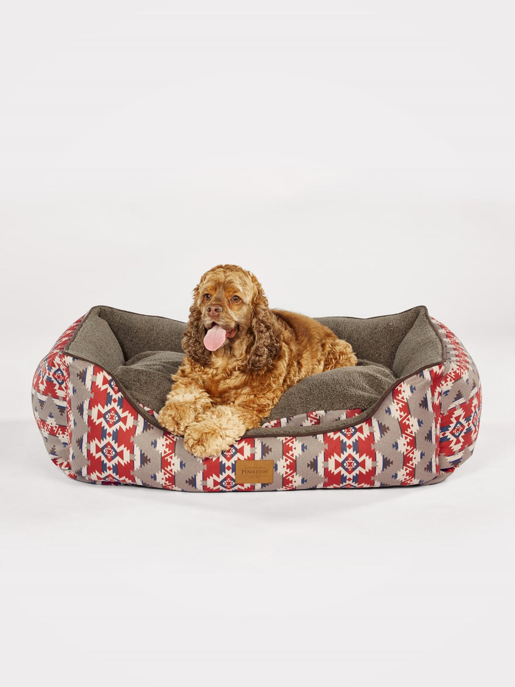 Pendleton Kuddler Mountain Majesty Pet Bed