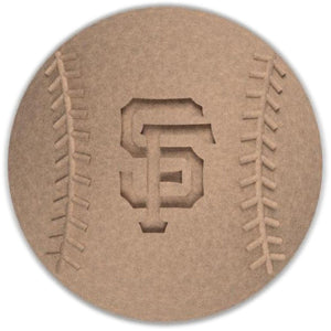 San Francisco Giants All Natural Soy & Gluten Free Dog Treats