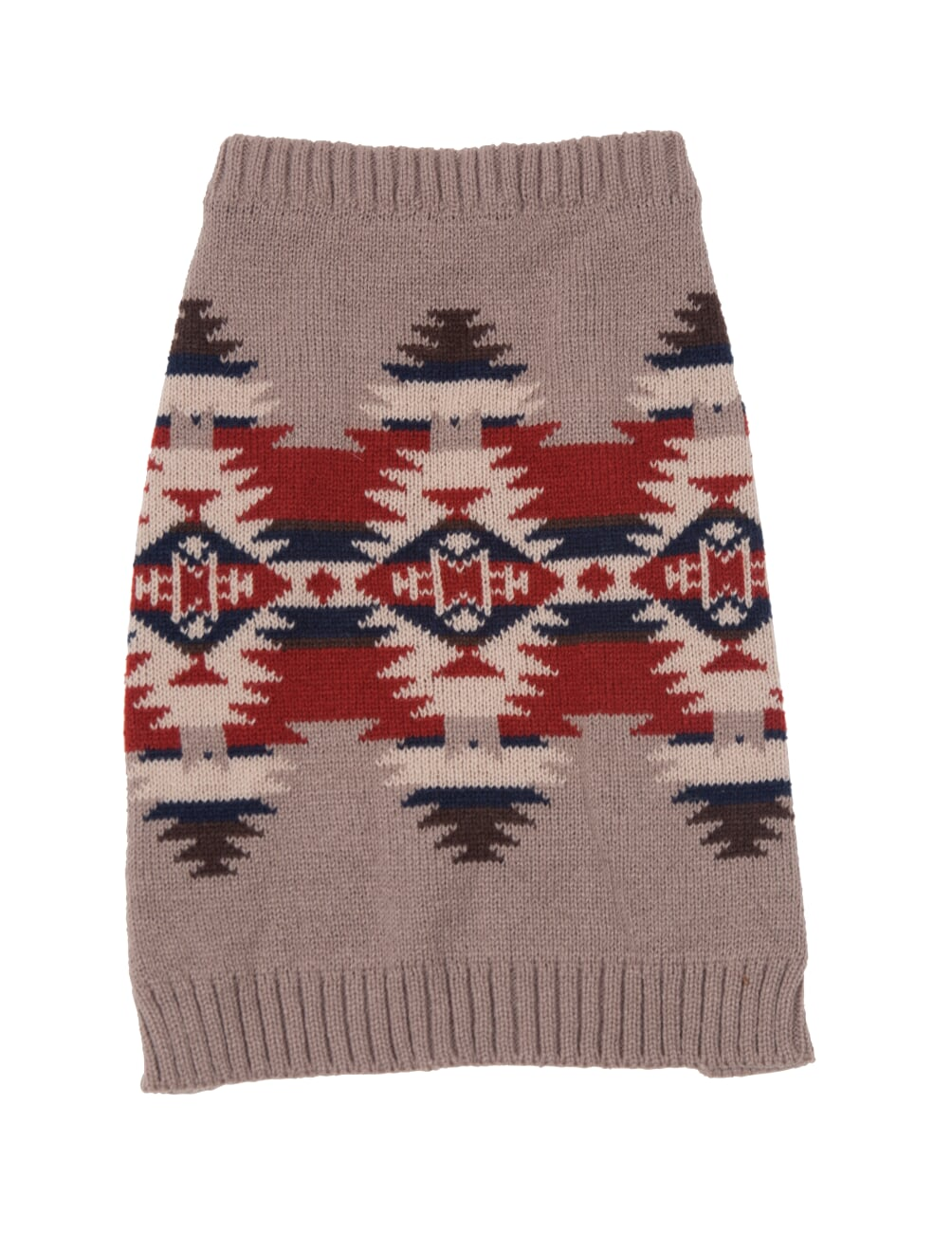 Pendleton Designer 100% Ultra-Soft Acrylic Timeless Mountain Majesty Style Warm Pet Dog Sweater
