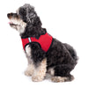 Red Sidekick Dog Harness