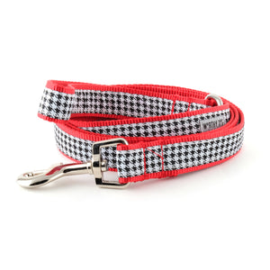 Houndstooth Pet Leash
