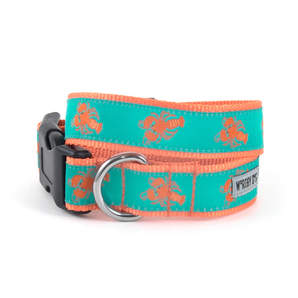 Lobsters Pet Collar