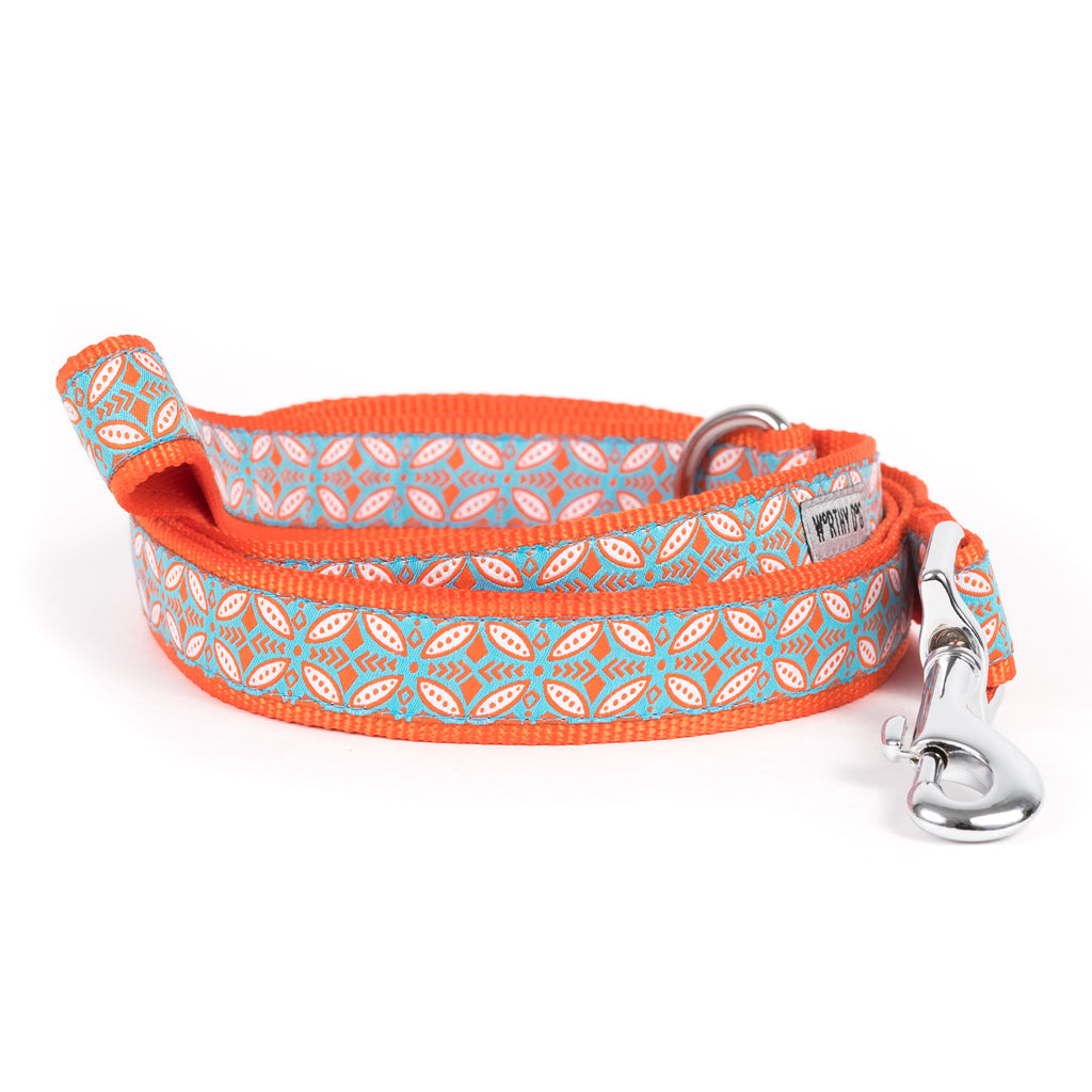 Stamp Pet Leash