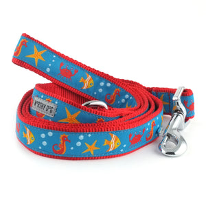Under The Sea Pet Leash